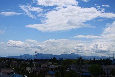 305号室富士山