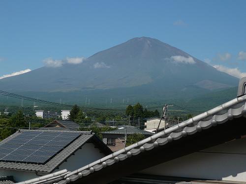 富士山302号室