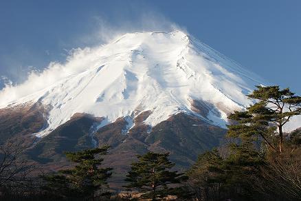 301号室富士山